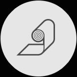 ניילונים ומוצרים מתכלים