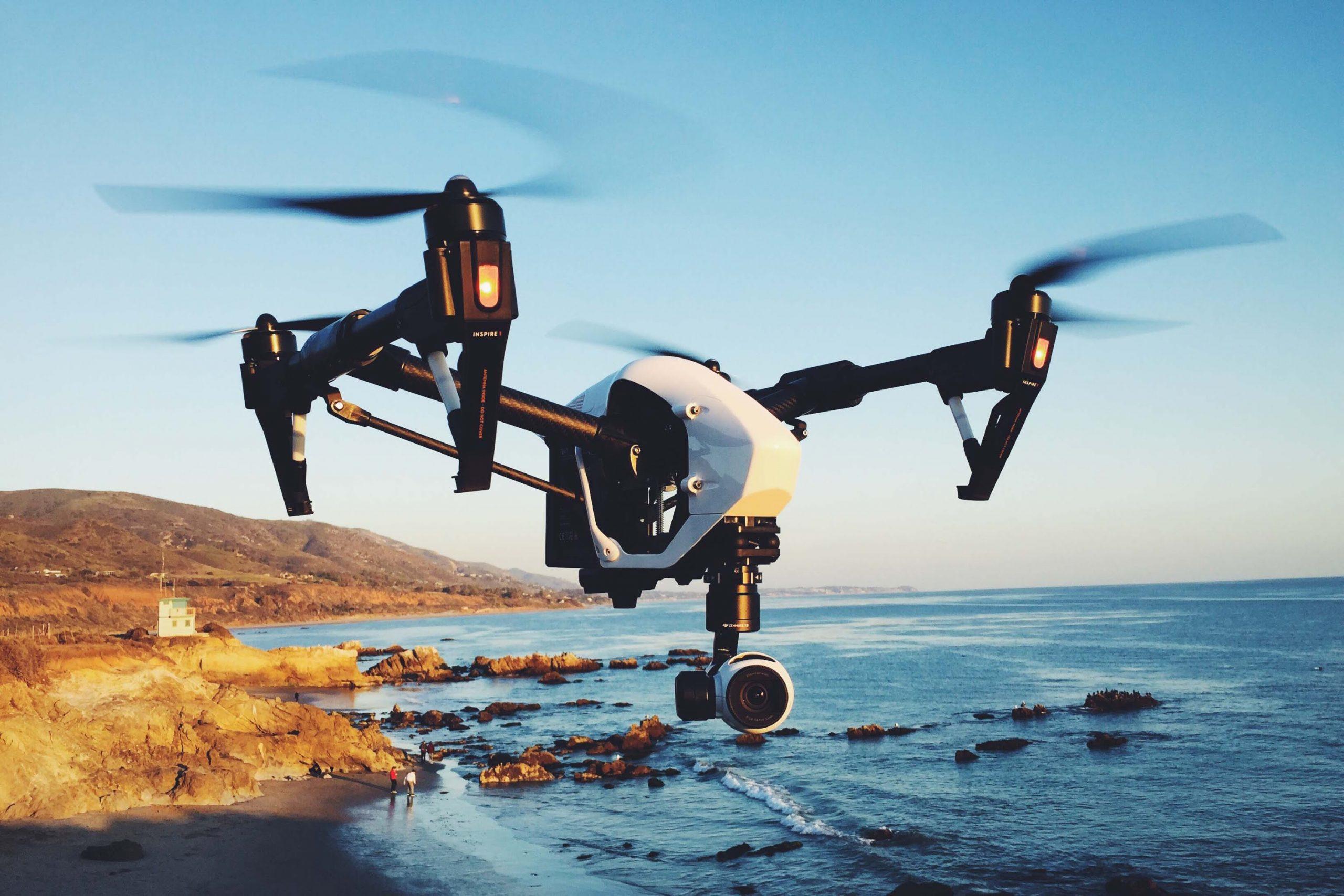 Drone-pro-dji-inspire-2